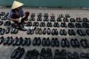 Le courrier du globe-trotter: souvenirs du Viêtnam