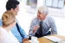 Employés de l'État: les retraites en hausse de 8%