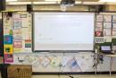 Les tableaux interactifs sous-utilisés dans les écoles
