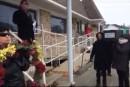 St-Camille proteste contre la fermeture du point de service