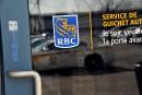 Deux suspects de vol de banque interceptés
