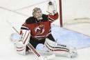 Cory Schneider, la lueur d'espoir chez les Devils