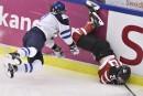 Duel Canada c. États-Unis en finale du Mondial de hockey féminin