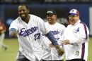 Les ex-Expos Guerrero et Cabrera accueillis en héros
