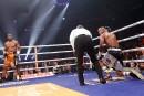 Dernier round de l'histoire de la boxe au Colisée