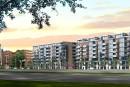 Îlot Lapointe : une résidence pour retraités verra le jour