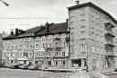 L'hôtel Brochu en 1972