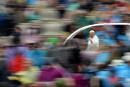 Le pape François appelle à la fin des tragédies