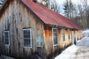 48 heures sucrées au Vermont