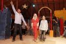 Un <em>Roméo et Juliette</em> syrien joué via Skype