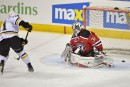Cap-Breton 4/ Québec 3: vers un 7<sup>e</sup> match