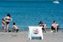 Autre offensive pour la baignade dans le Saint-Laurent