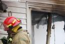 Incendie mortel à Dudswell