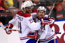 Pas de pression pour Devante Smith-Pelly
