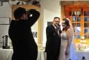 Un mariage de rêve pour Chantale Paquin