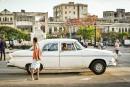 Cuba: «l'île interdite» séduit déjà les Américains