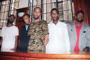 Massacre dans une université kényane: six suspects détenus