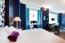 Les meilleurs hôtels boutiques pour les voyages d'affaires