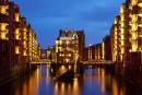 Chronique du concierge: Hambourg