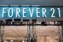 Forever 21 à Laurier Québec en septembre