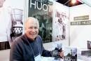 Tournoi des maîtres: Jules Huot, une classe à part