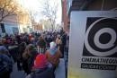 Crise à la Cinémathèque: réunion d'urgence houleuse