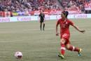 Marie-Ève Nault participera à la Coupe du monde