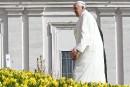 Décès du cardinal Turcotte: le pape François offre ses condoléances