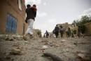 Yémen: l'OMS révise à la hausse son bilan à 643 morts