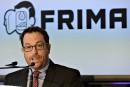 Des partenaires injectent 7,5 millions $ pour propulser Frima à l'international