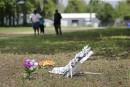 Le policier blanc inculpé du meurtre d'un Noir a été renvoyé