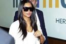 Kim Kardashian en Arménie pour l'anniversaire du génocide
