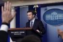 La Maison-Blanche refuse d'identifier les auteurs d'un piratage