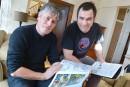 Festival de la bande dessinée: Québec dans des bulles françaises