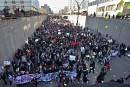 Grève étudiante: «un baroud d'honneur»