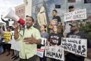 La mort d'un Afro-Américain relance le débat sur la violence policière