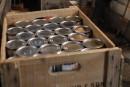 Cocaïne aux douanes: la drogue dissimulée dans des produits de l'érable