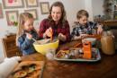 Aimée Wimbush-Bourque: du Yukon à Jamie Oliver