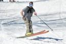Du ski de printemps 7 sur 7 à Orford et Sutton