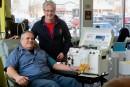 Héma-Québec recherche 650 nouveaux donneurs de plasma à Trois-Rivières