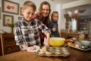 Pour cuisiner avec les enfants