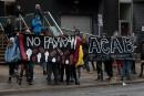 La grève continue au Cégep du Vieux-Montréal