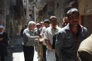 Camp de Yarmouk: l'ONU dépêche un émissaire à Damas