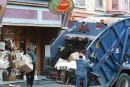 Ordures et recyclage: Labeaume renverse le plan, les bacs restent