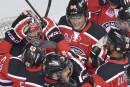Charlottetown 2/ Québec 7: les Islanders déclassés
