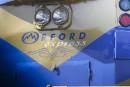 Orford Express: se hâter lentement