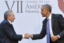 Tête-à-tête historique entre Obama et Castro