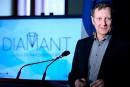 Feu vert de Québec au Diamant de Robert Lepage