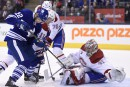 Canadien 4 - Maple Leafs 3 (pointage final)