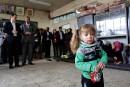 Des responsables de l'ONU en Syrie pour aider les civils de Yarmouk